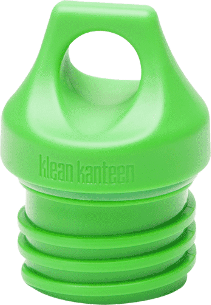 Klean Kanteen Loop Cap (Kid) - Green