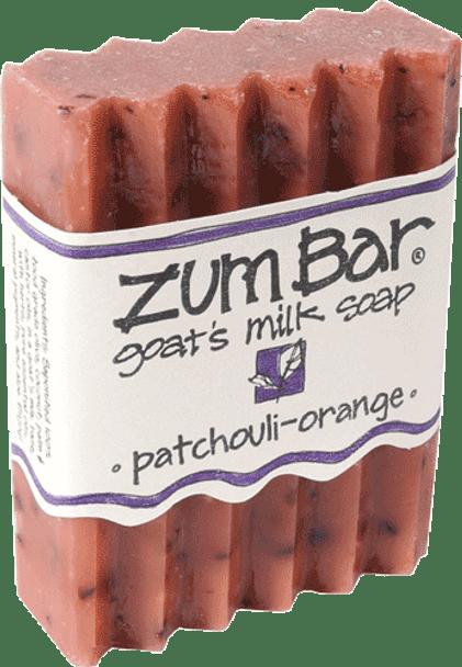 Indigo Wild Patchouli Orange Zum Bar
