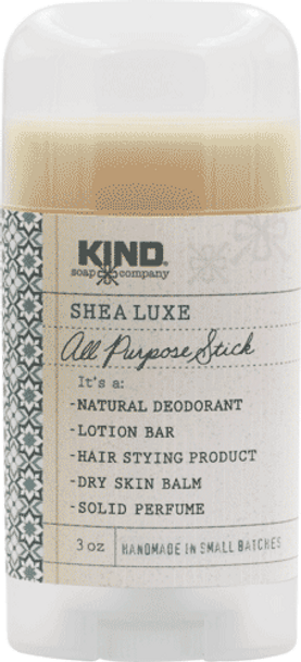 KIND Soap Company Shea Body Scent And Deodorant