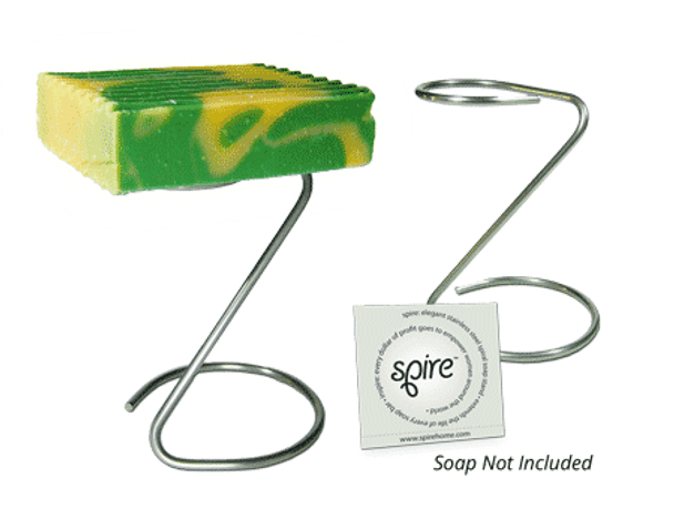 Spire Home Products Spire Soap Stand
