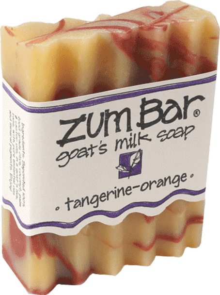 Indigo Wild Tangerine Orange Zum Bar