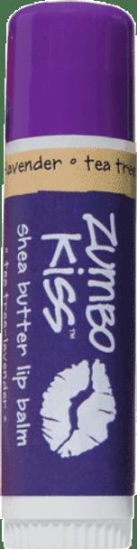 Indigo Wild Tea Tree - Lavender Lip Balm
