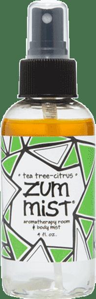 Tea-Tree Zum Mist
