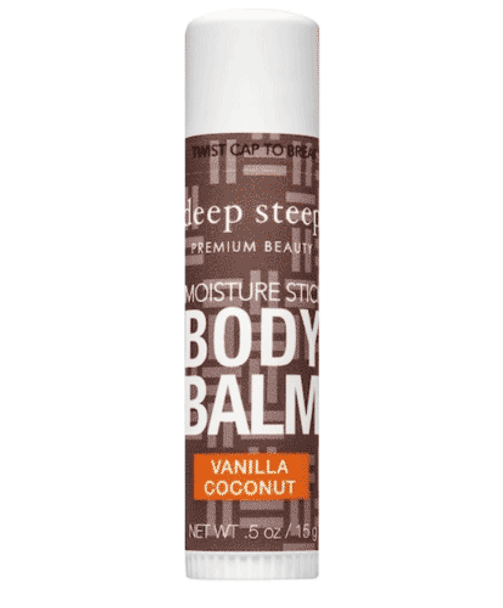 Deep Steep Vanilla Coconut Moisture Stick