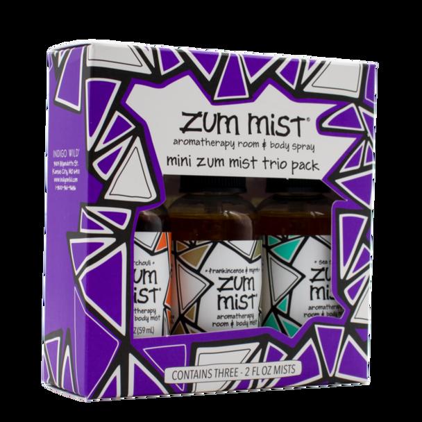 Mini Zum Mist Trio Pack