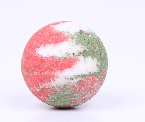 Soap Hope Collection Merry Mistletoe Luxury Spa Bath Bomb