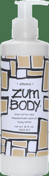 Indigo Wild Almond Body Lotion