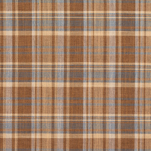 Wheat Plaid