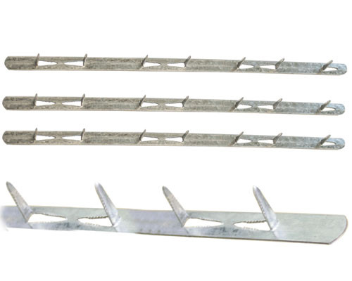 Metal Tack Strip