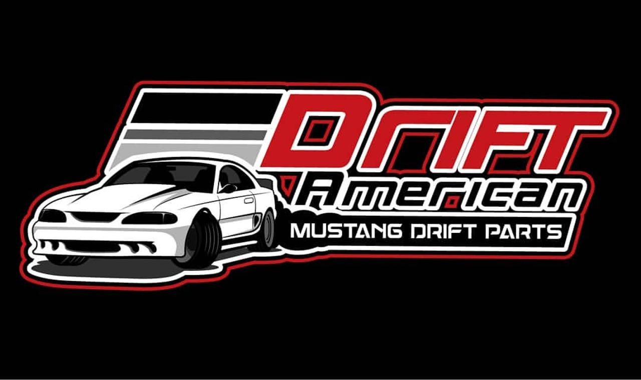 Dual Caliper Handbrake Line Kit 94-04 Mustang available at DriftAmerican.com