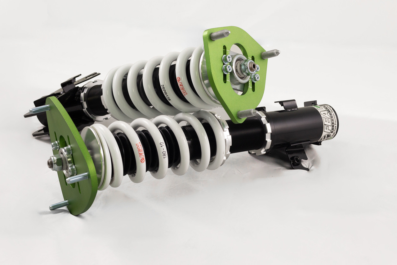 Feal Coilovers for 2015+ Ford Mustang S550