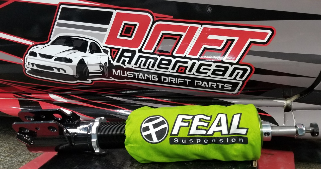 Feal Coilovers for Ford Mustang