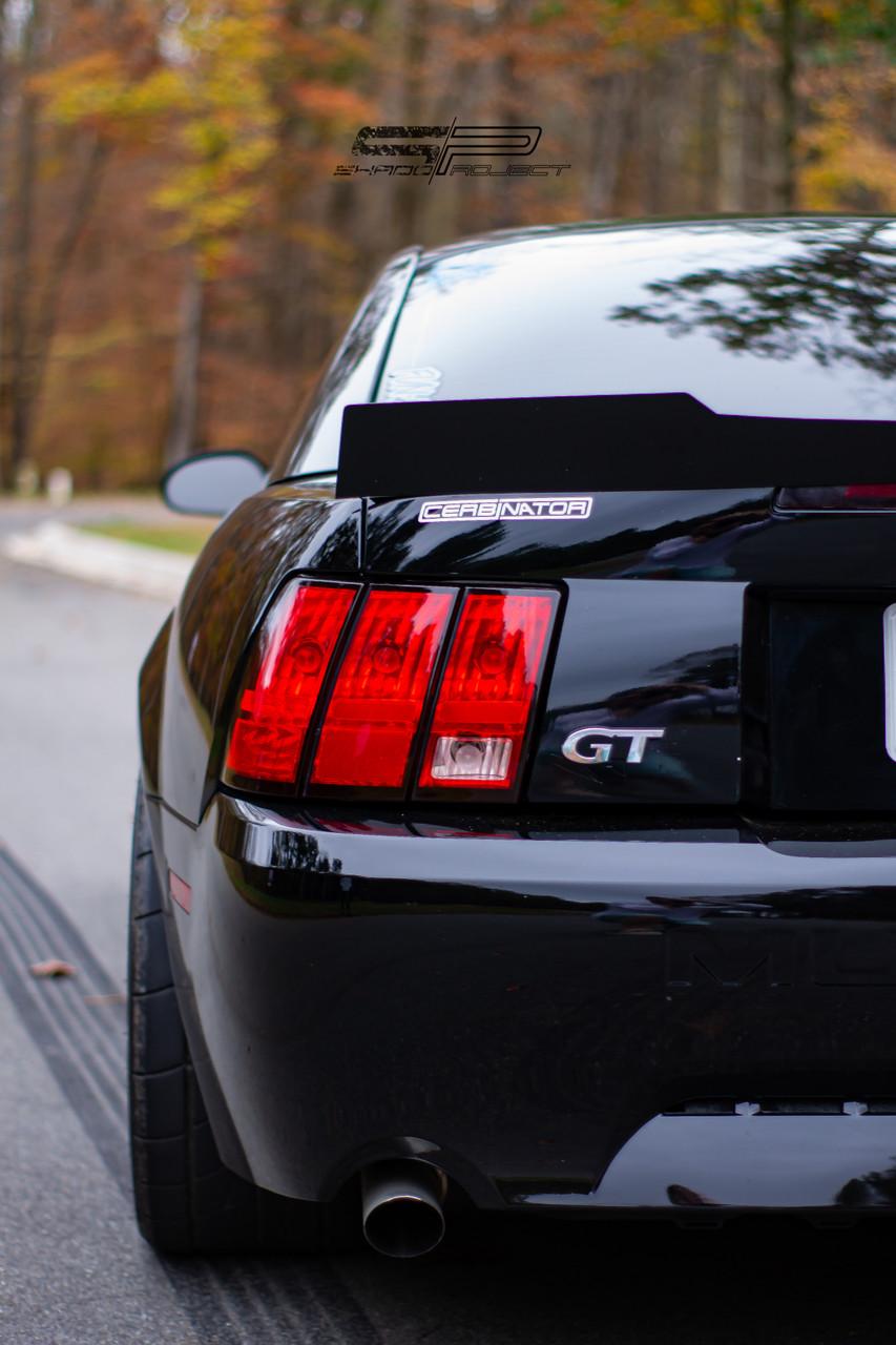 99-04 Mustang Ducktail Spoiler