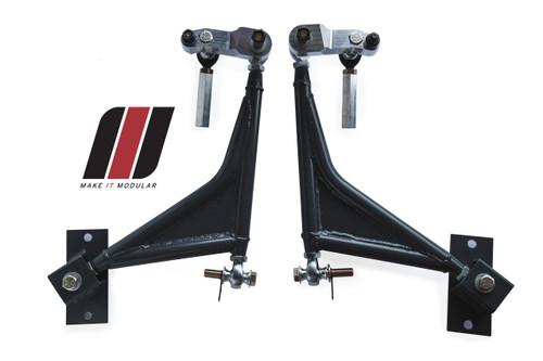 Make It Modular 2005-2014 Mustang Full Angle Kit