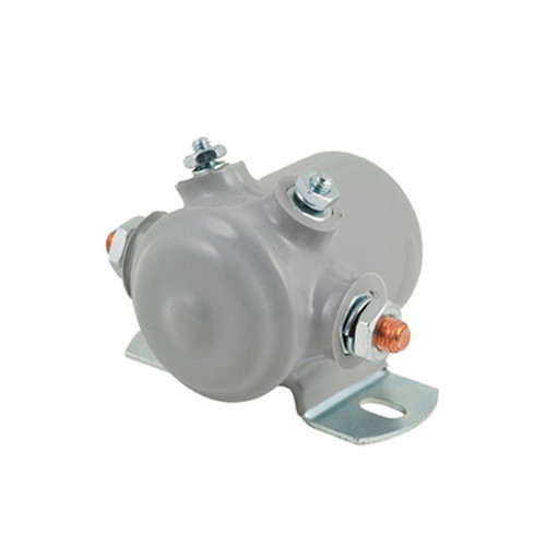 Continuous Duty Solenoid for High Amp Draw Cooling Fans by Power By The Hour Performance