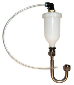 3 oz gravity cup for turbine HVLP gun