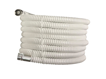 75' air hose for use with supplied air system
