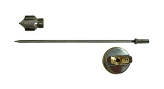 2.0mm projector set (Sprayfine)