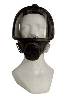 Replacement Full face mask  for supplied air respirator