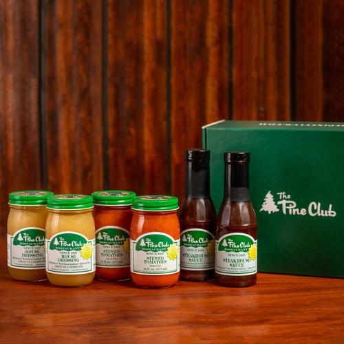 Pine Club Variety Pack