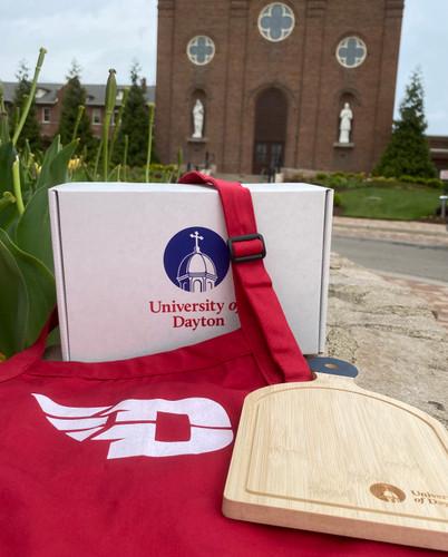 UD Alumni Kit