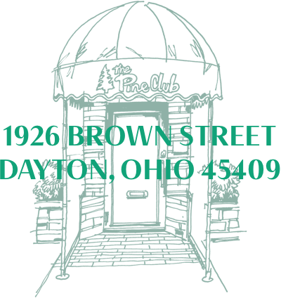 1926 Brown Street Dayton, Ohio 45409