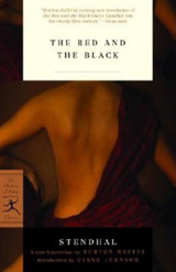 Red and the Black : A Chronical of 1830