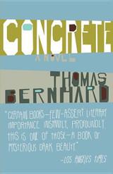 Concrete (Vintage International)