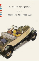 Tales of the Jazz Age: Stories (Vintage Classics)