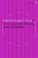 If They Come in the Morning (Radical Thinkers)