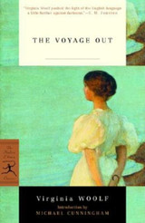 The Voyage Out (Modern Library Classics)
