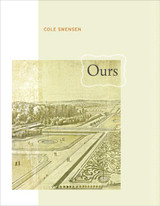 Ours (New California Poetry)