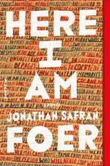 Here I Am: A Novel