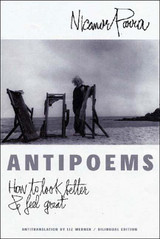 Antipoems: How to Look Better & Feel Great