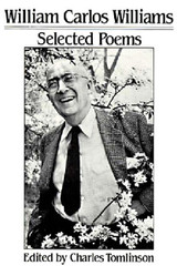 Selected Poems of William Carlos Williams