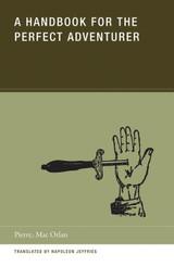 A Handbook for the Perfect Adventurer