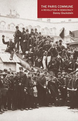 The Paris Commune: A Revolution in Democracy