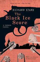 The Black Ice Score: A Parker Novel (Parker Novels)
