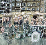 Jean Dubuffet and the City 1943-1984: People, Place, and Urban Space