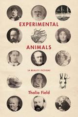 Experimental Animals (A Reality Fiction)
