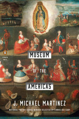 Museum of the Americas (National Poetry Series)