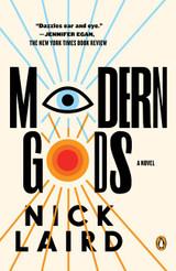 Modern Gods: A Novel
