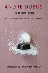 The Winter Father: Collected Short Stories and Novellas, Volume 2