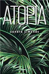 Atopia (Wesleyan Poetry Series)