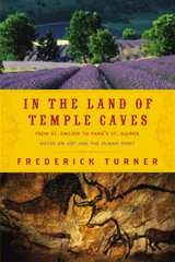 In the Land of Temple Caves: Notes on Art and the Human Spirit