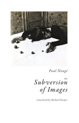 The Subversion of Images: Notes Illustrated with Nineteen Photographs by the Author