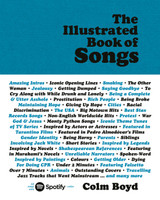 The Illustrated Book of Songs