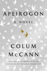 Apeirogon: A Novel: A Novel