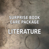 Surprise Book Care Package: Literature
