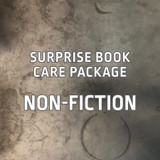Surprise Book Care Package: Non-fiction